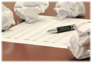 My Songwriting Coach Avoid Writer's Block