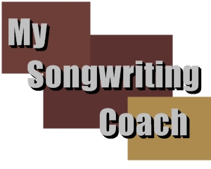 My Songwriting Coach